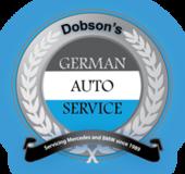 Dobson's German Auto Service