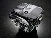 mercedes diesel engine repair